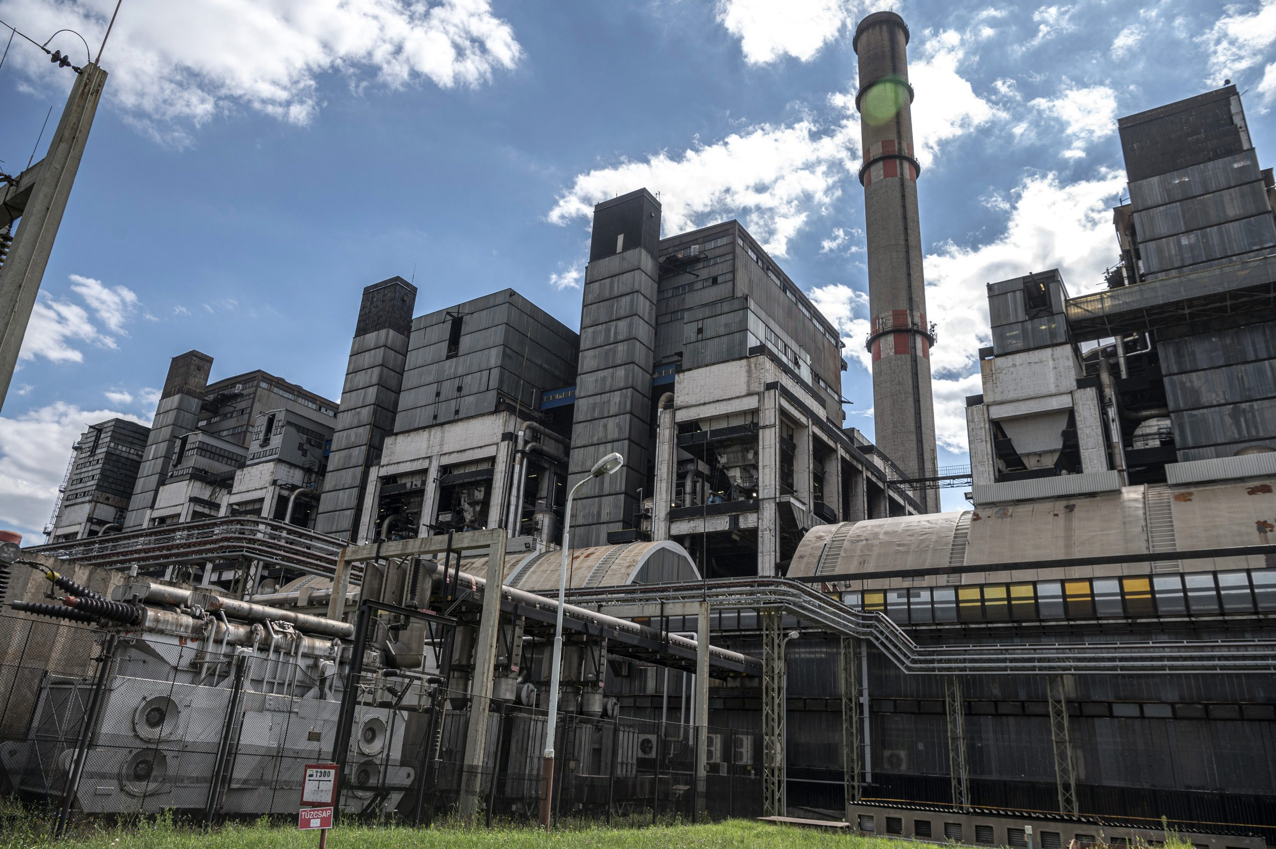 Socialists Appeal to EC over Mátra Power Plant State Purchase post's picture