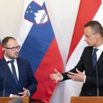Szijjártó: Boosting Central Europe Competitiveness Requires Intensifying Connections