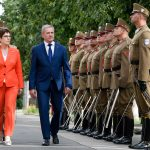 Benkő: German, Hungarian Defence Forces Maintain Strong Cooperation