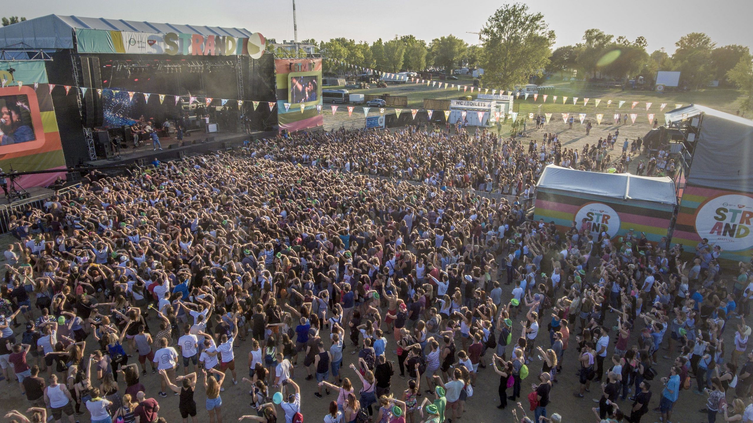 Whole Festival Season Canceled in Hungary after Gov't Extends Mass Event Restrictions post's picture