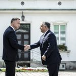 Orbán Congratulates Duda on Re-election