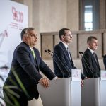 Orbán: Visegrad Group Concludes 'Good Year'