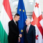 Eastern Partnership Among EU's Most Important Policies, says Foreign Minister Szijjártó