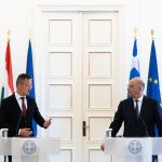 Szijjártó: EU Must Prepare for New Migration Waves, Beef up Border Protection