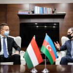 Szijjártó: Azerbaijan Key to Hungary's Secure Energy Supply