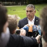 Orbán: EU Govt's Can Make Separate Deal on Rescue Package if Rule of Law Debate Gets in the Way
