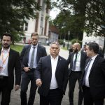 Fidesz: EU Summit Hungary's 'Financial, Moral Victory'