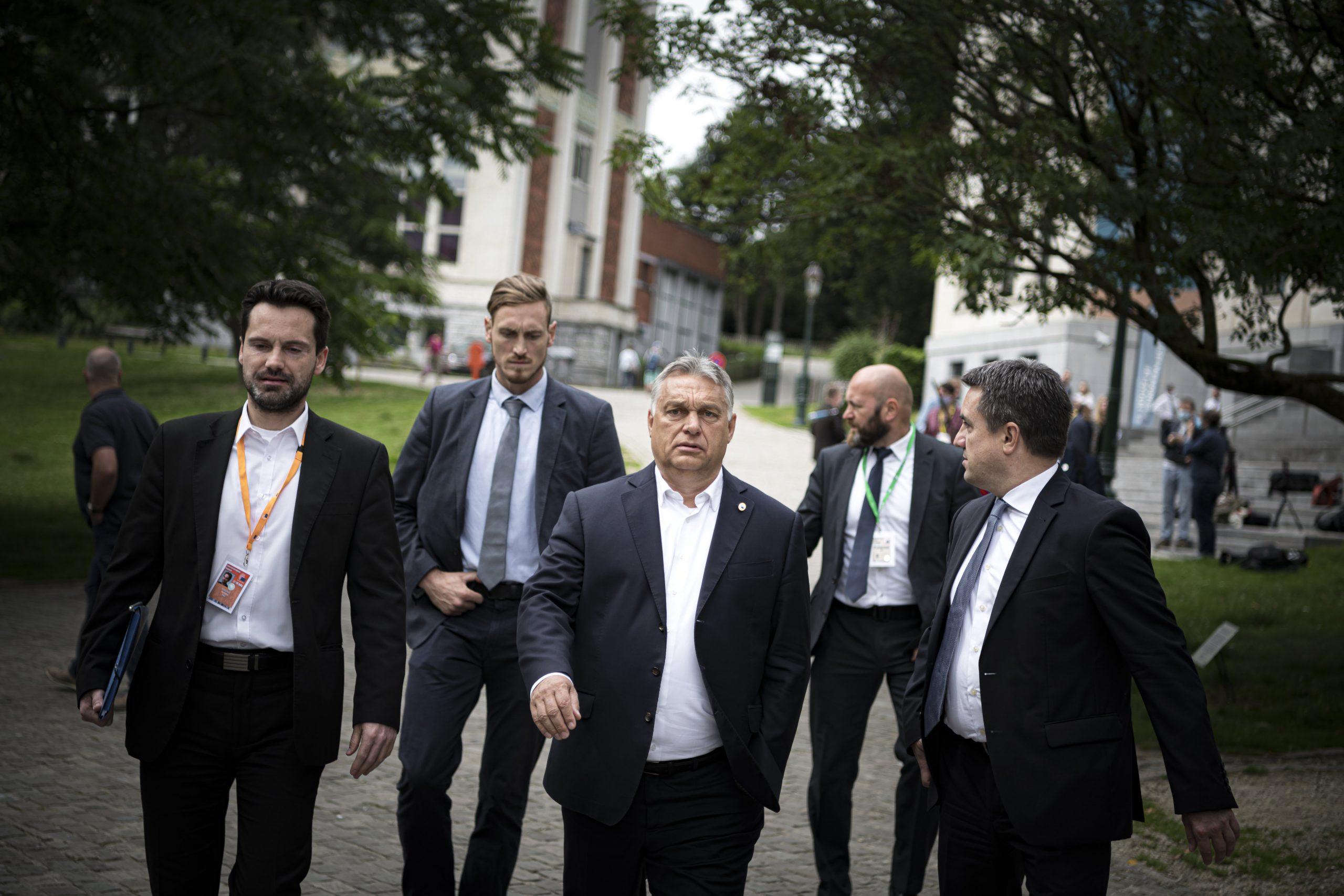 Fidesz: EU Summit Hungary's 'Financial, Moral Victory'
