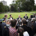EU Summit: Overnight Talks Yield No Agreement