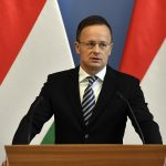 Szijjártó: 'It must not be allowed that EU funds get cheated from Hungary on a subjective basis'