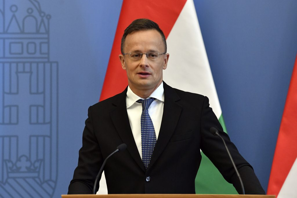 Foreign Minister to New Polish Counterpart: Cooperation Remains Strong post's picture