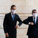 FM Szijjártó: Hungary Disagrees with ICC's Ruling on Gaza and West Bank