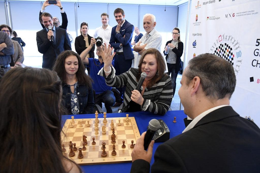 Global Chess Festival: Renewed with Extra Features post's picture