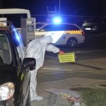 Armed Groups' Confrontation Turns Violent in Érd, 13 Arrested