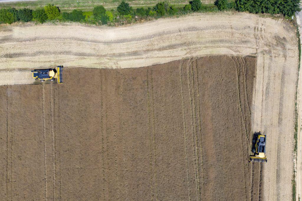 Jobbik Criticises Gov't Land Purchase Scheme post's picture