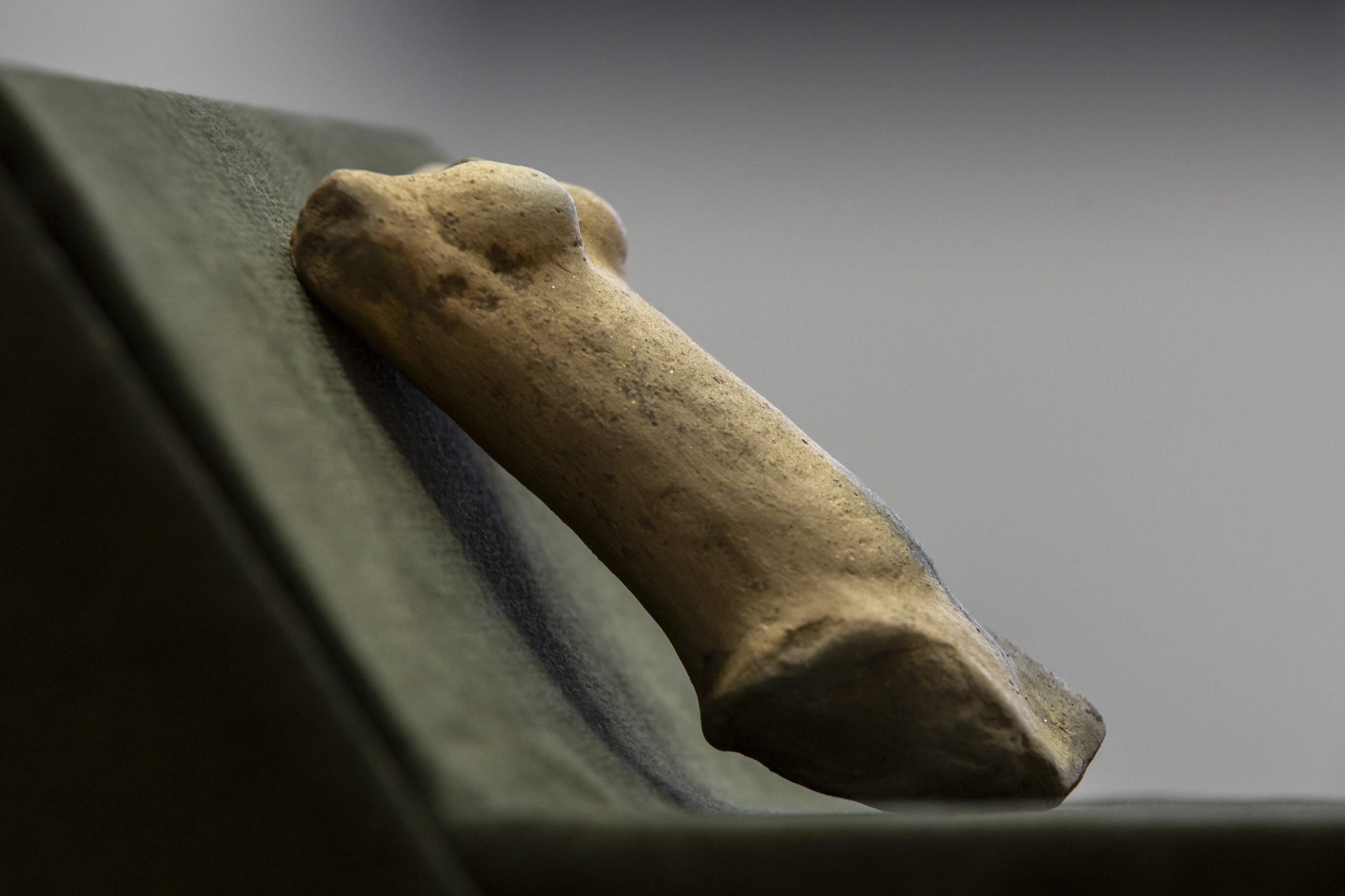 6500-Year-Old Statuette 'Venus of Egerszeg' Showcased post's picture