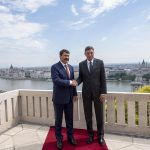 President Áder to Pahor: Hungary and Slovenia Handled Coronavirus Epidemic Well