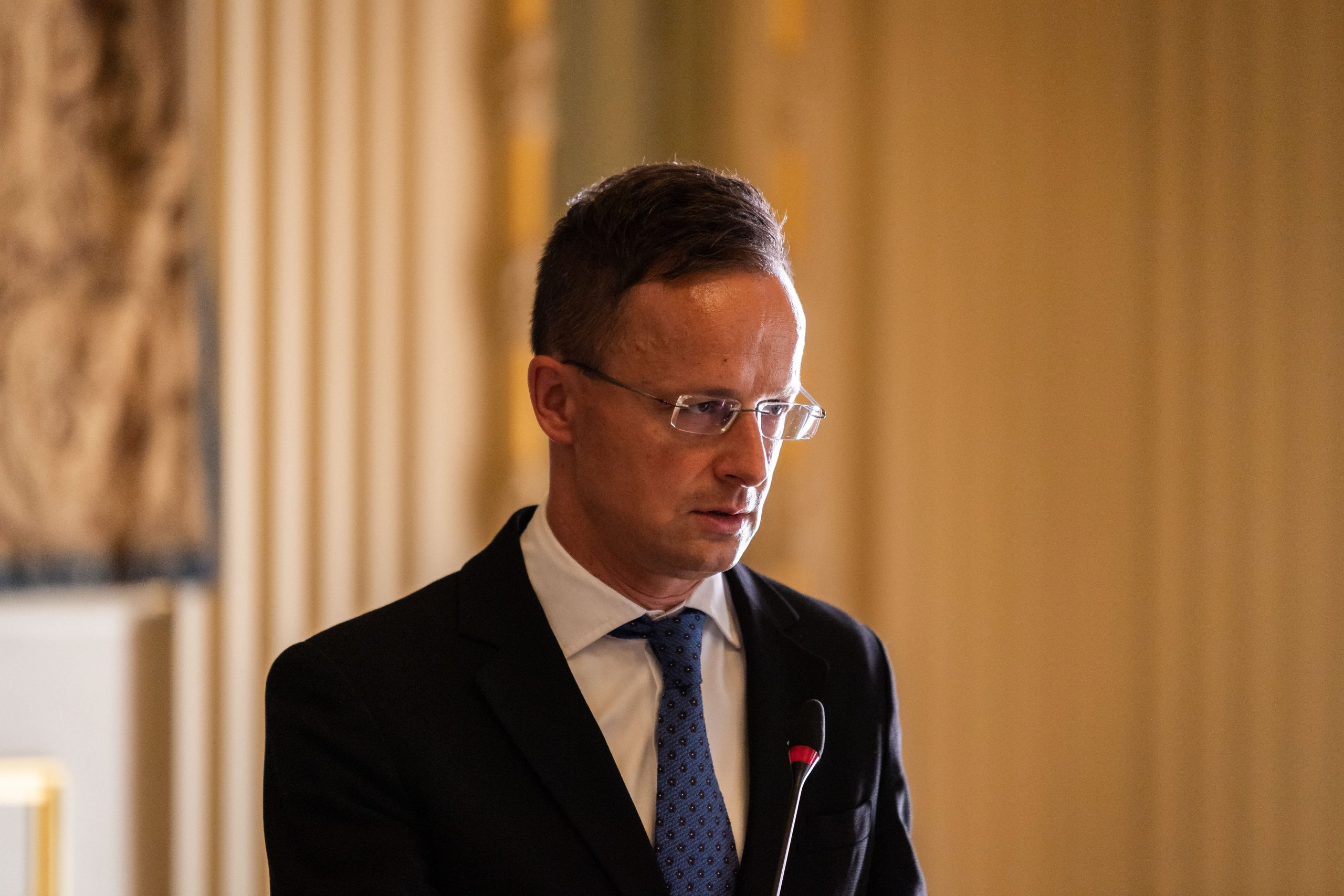 Szijjártó Calls for Dialogue in Conflict Between Greece, Turkey, Cyprus