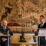 Szijjártó: Hungary, Portugal Could Work Together Towards EU Africa Strategy