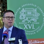State Secy: Budapest's Developments Require Govt-Local Cooperation