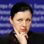 EC Vice-Chair Jourová Concerned about Pressure on Leading News Outlet 'Index'