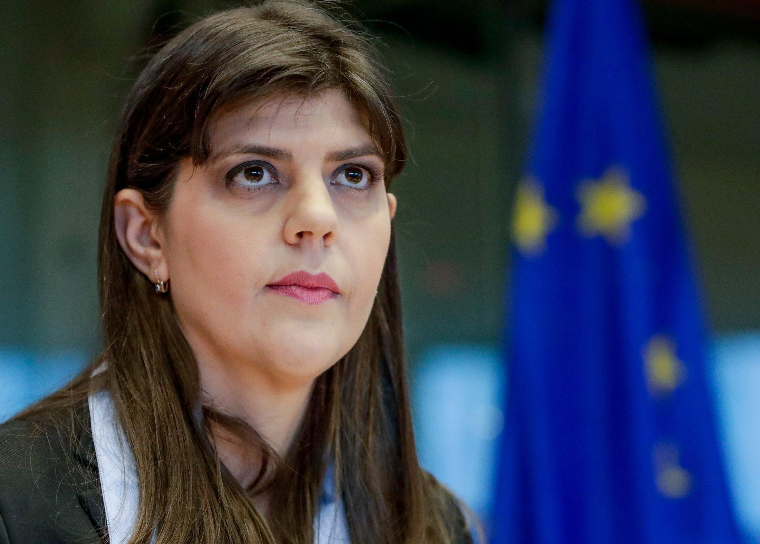 House Speaker Kövér: EPPO Leader Codruța Kövesi 'Foreign Agent'