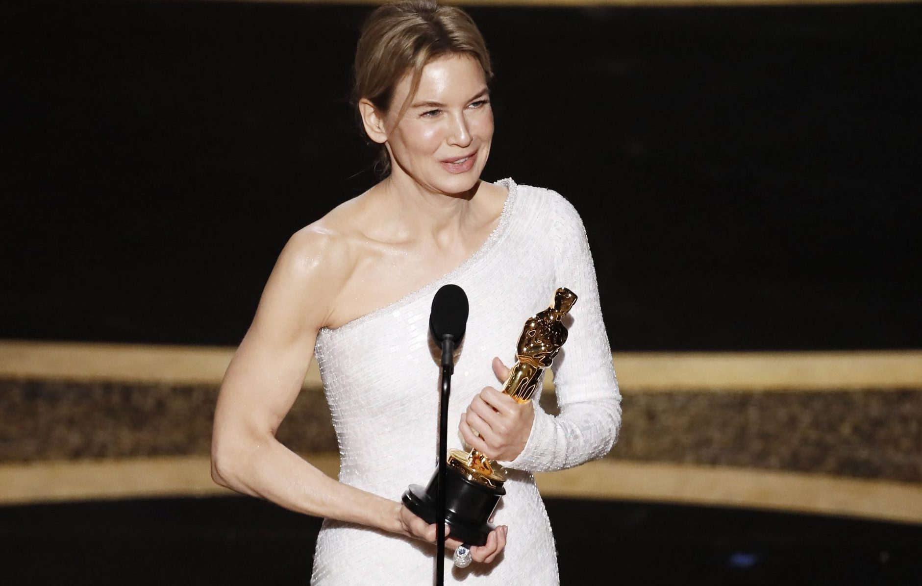 Hollywood Actress Renée Zellweger to Be Contacted for Signature Drive for National Regions post's picture