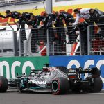Hamilton Takes Victory in Formula One Hungarian Grand Prix
