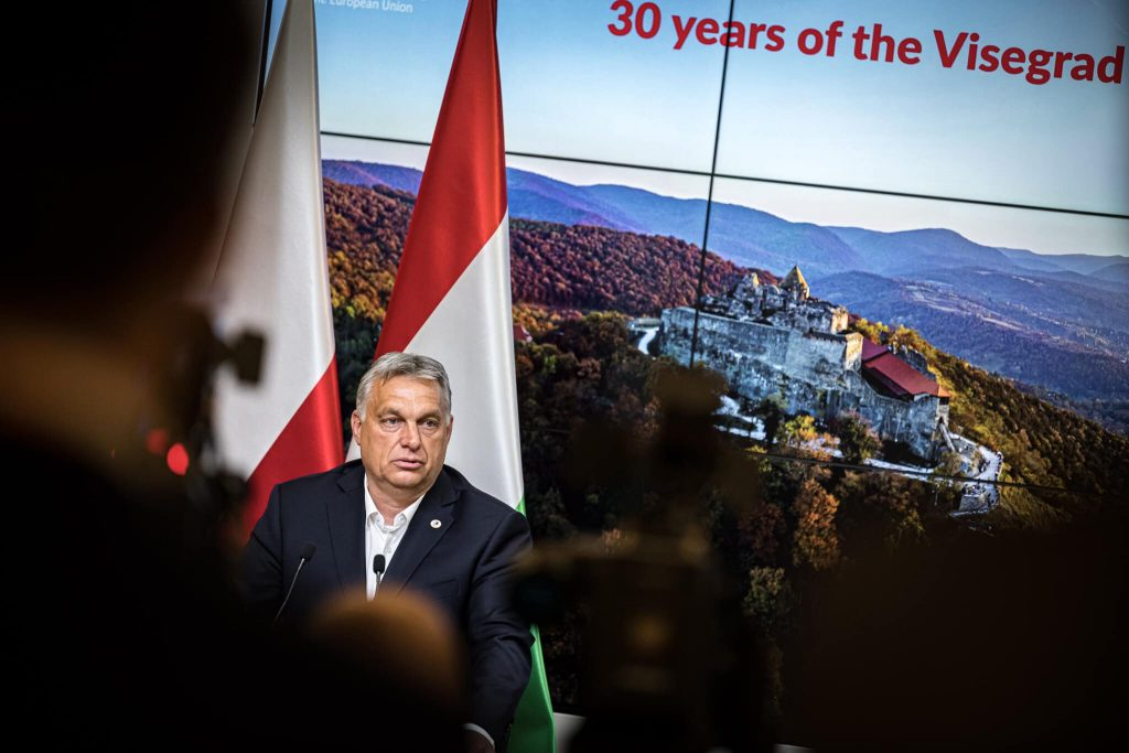 EU Summit: Orbán: Hungary, Poland 'Protected National Pride' post's picture