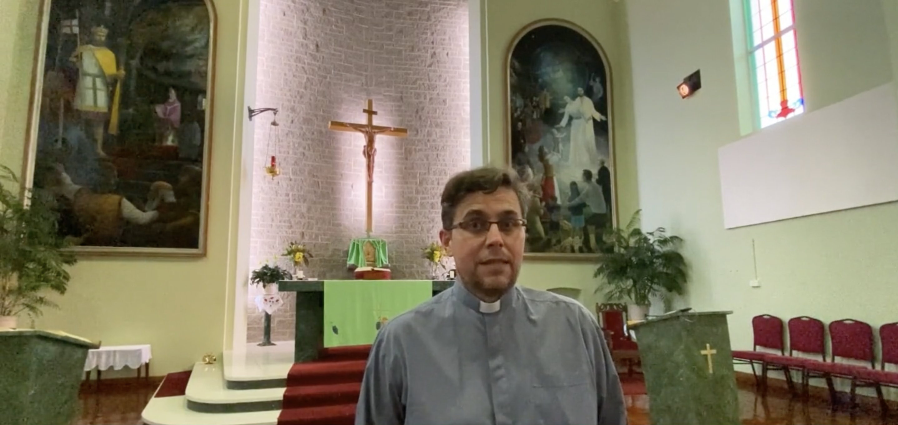 Hungarian Community in Melbourne Looking for New Priest post's picture
