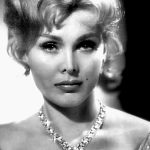 Famous Hungarian Actress and Socialite Zsa Zsa Gábor's Widower in Budapest to Prepare Her Funeral
