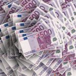 "Two Men Attempt to Disperse Counterfeit Euros ""Worth"" More than HUF 100 Million"