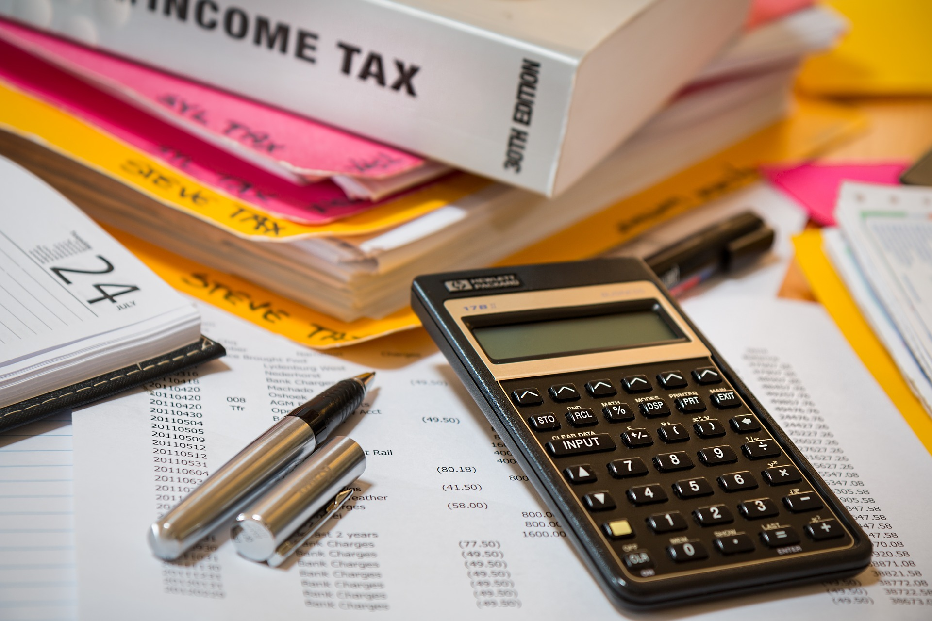 All Companies Accounts Can Be Seen by Tax Office From Now On post's picture