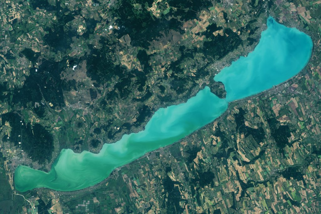 Water Quality of Lake Balaton Steadily Improving, New Study Finds post's picture