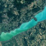 Water Quality of Lake Balaton Steadily Improving, New Study Finds