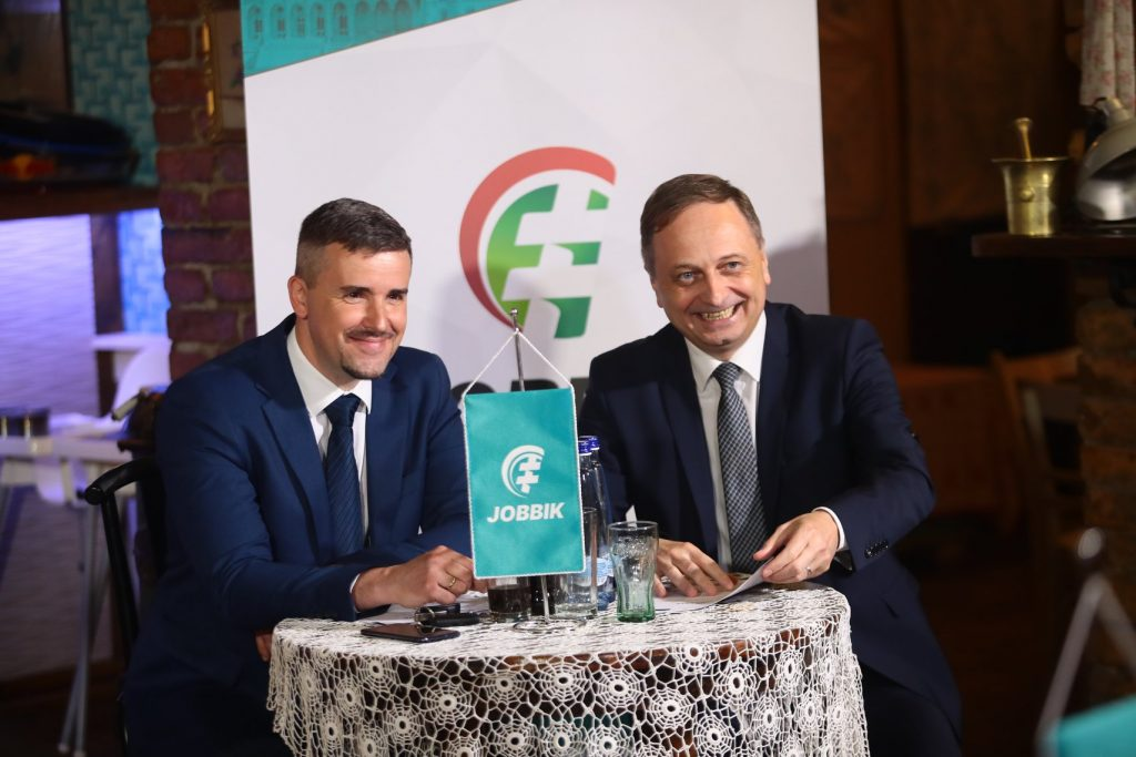 Jobbik Sums Up Party Objectives in Declaration post's picture