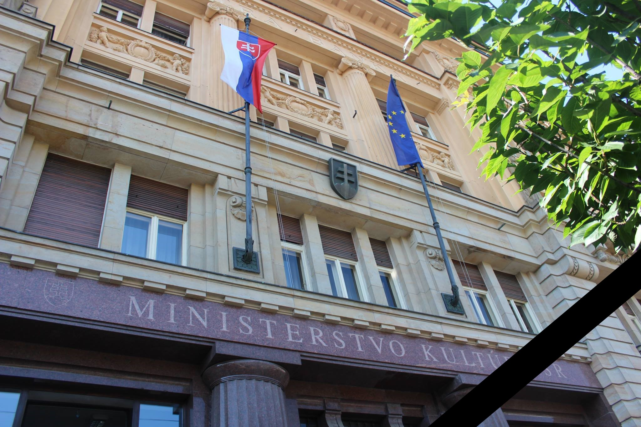 Slovakia Abolishes Department of Minority Culture post's picture