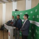 Slovakia's Three Hungarian Parties Will Unite