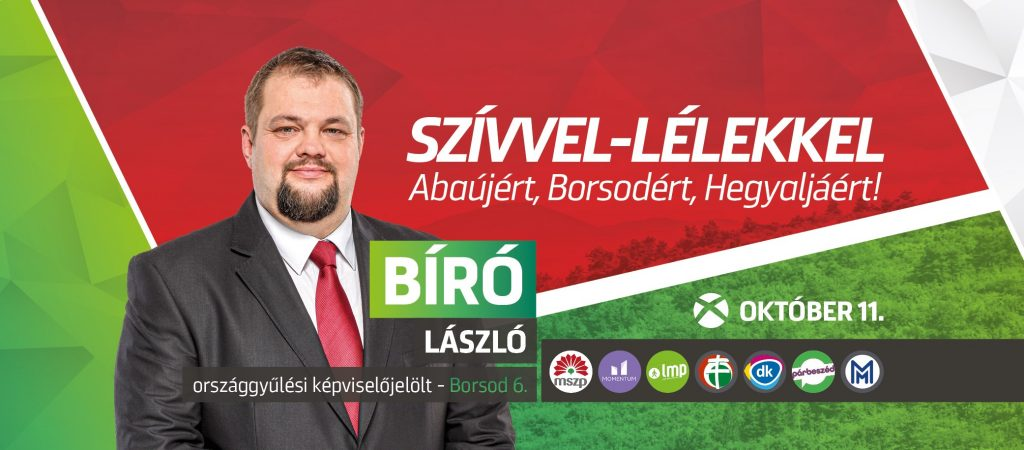 Hungarian Press Roundup: More Repercussions of the Borsod By-election post's picture