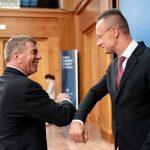 Szijjártó: EU Must Stop Its 'Anti-Israel Policy'