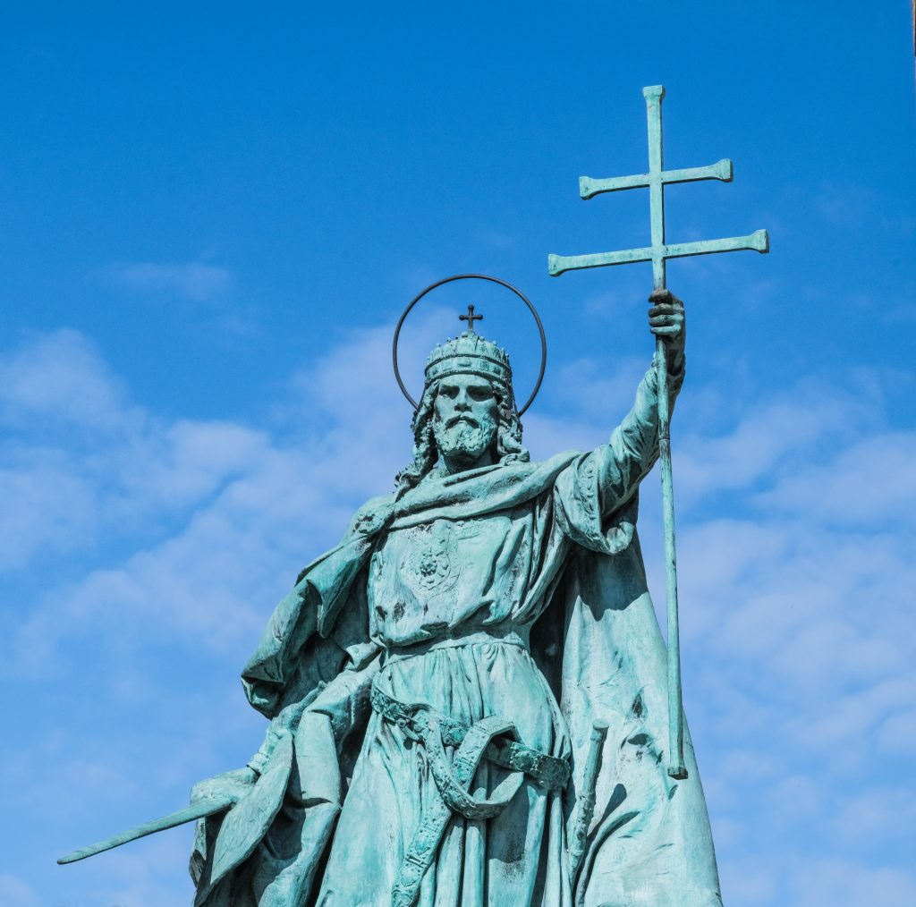 Saint Stephen – Who Was He, and Why Is He So Important? post's picture