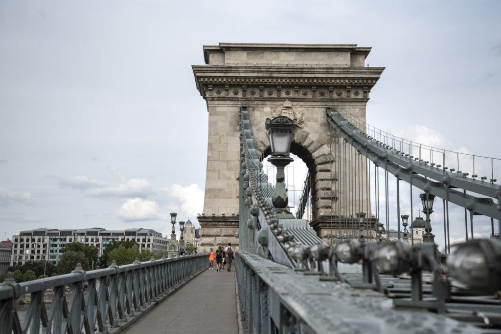 Authority Cites Content Errors in Chain Bridge Renovation Tender Documents post's picture