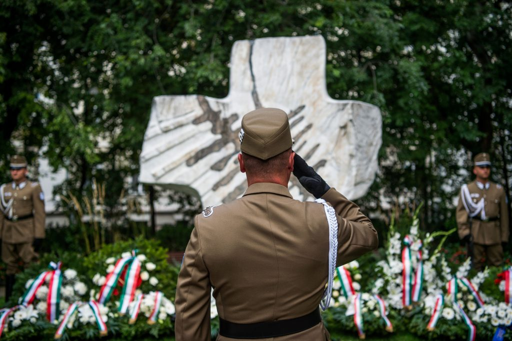 Gov't Marks Memorial Day of Victims of Totalitarian Regimes post's picture