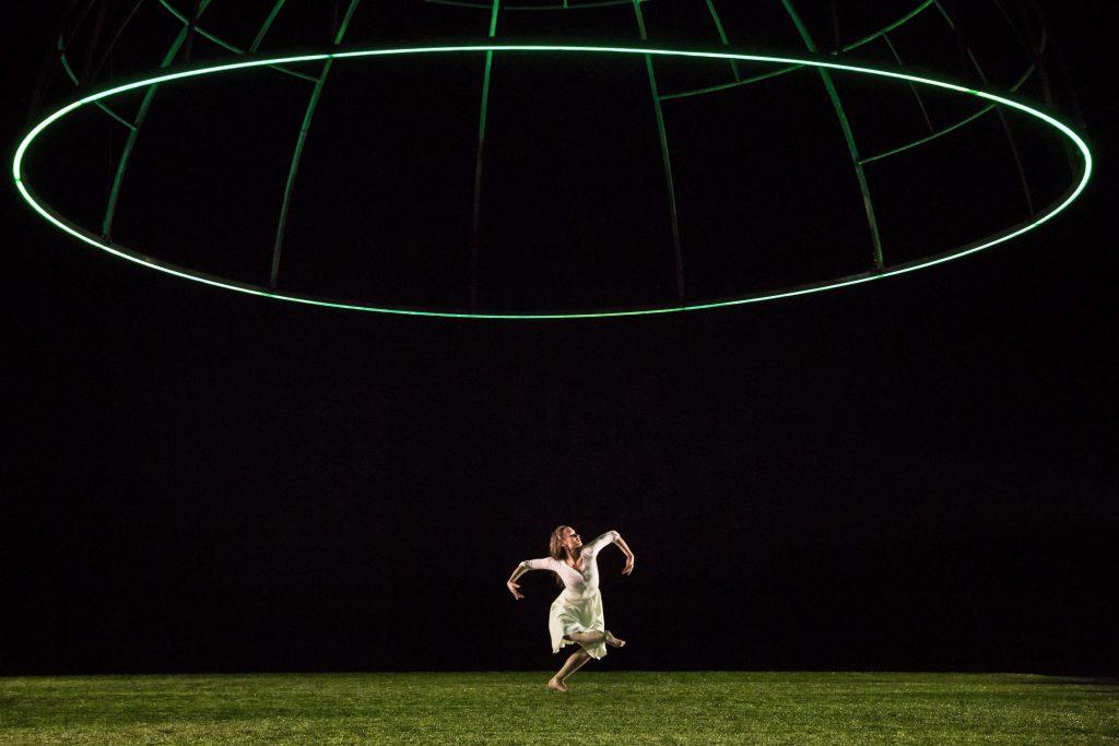 Int'l Contemporary Dance Festival to Go Ahead in Veszprém in September post's picture