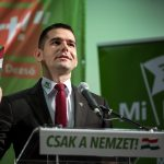 Mi Hazánk Politician Arrested by Police for Removing Rainbow Flag