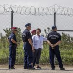 Chief Medical Officer: Uncontrolled Migration 'Extreme Danger' to Hungary's Public Health