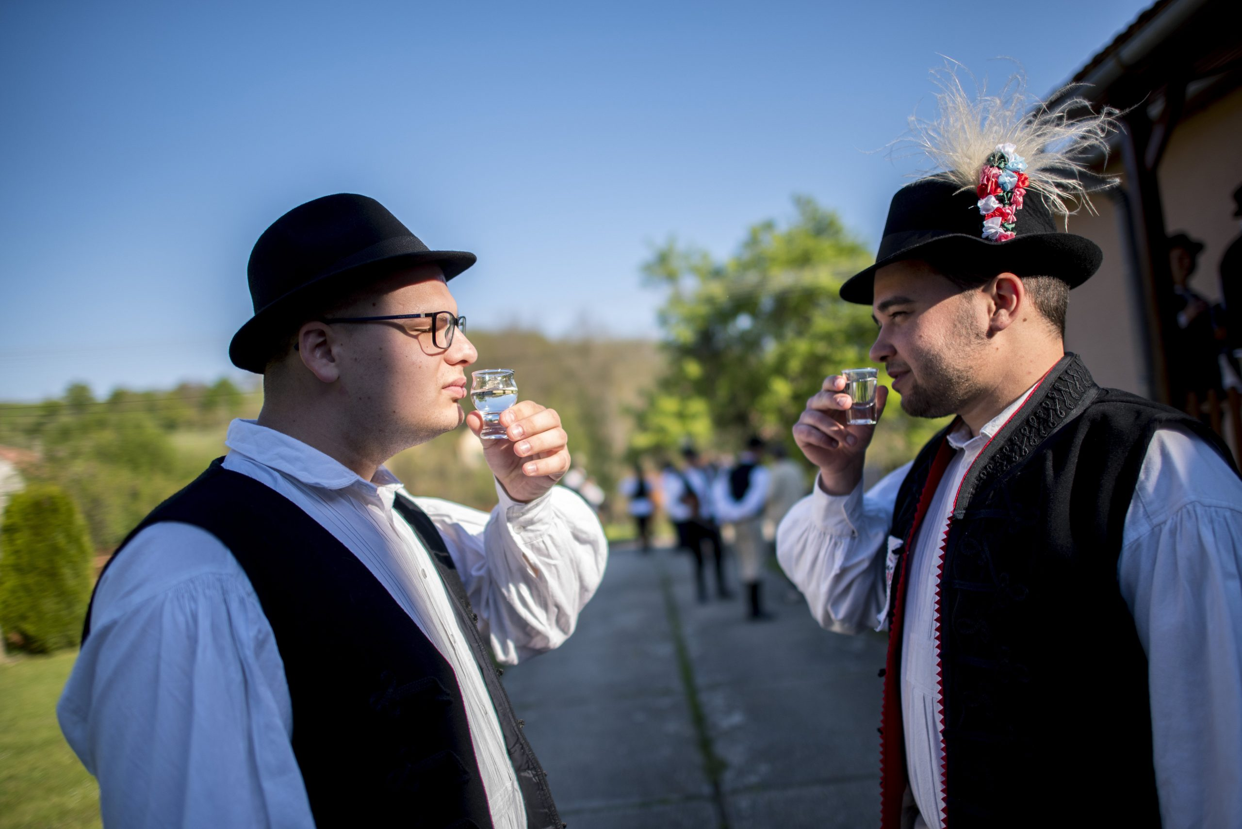 Hungary Wins 'Pálinka War': EU Allows Tax-free Fruit Distillate for Household Consumption