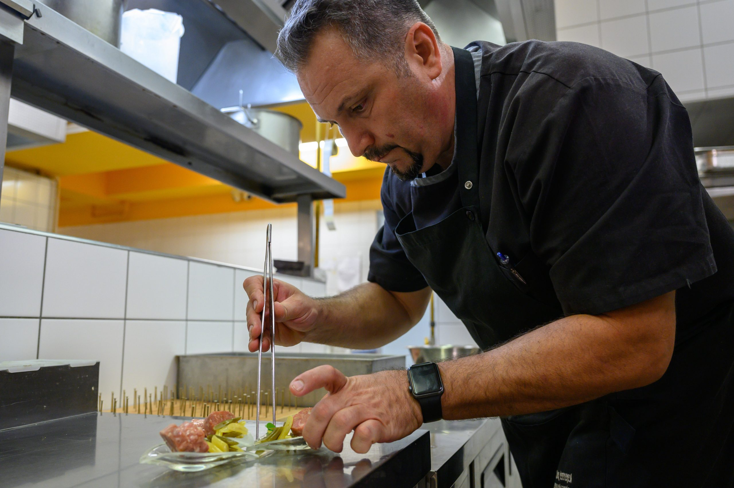 Budapest Restaurants Struggling, Gastronomy of Lake Balaton Soaring