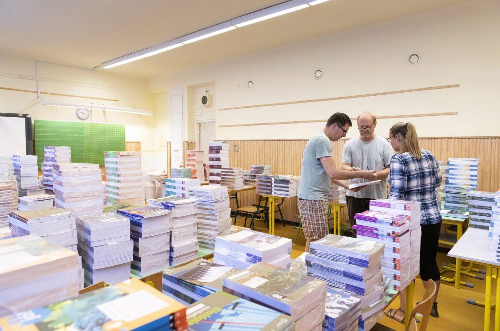 Coronavirus: Schools to Open on Sept 1 post's picture
