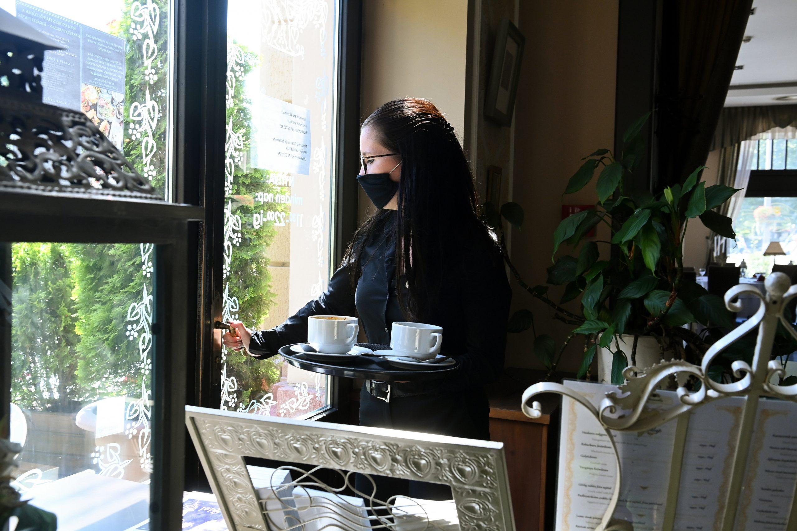 New Measures Introduced, Masks Mandatory in Restaurants